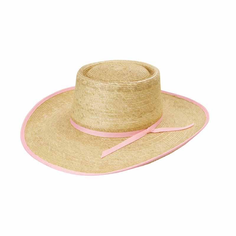 Sunbody – Reata Oak Pink Bound