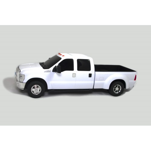 Big Country Ford Super Duty F350 Dually