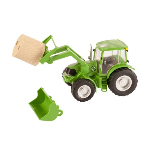 Big Country Tractor and Implements